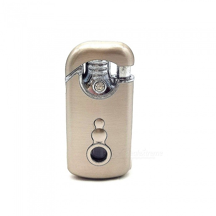 Special Double-Use Flame Fire Windproof Lighter