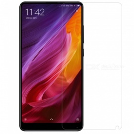 Naxtop Tempered Glass Screen Protector Film for Xiaomi Mi Mix 2 - 2PCS