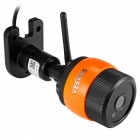 VESKYS 1080P Waterproof Wireless Outdoor Security Bullet IP Camera (EU Plug)