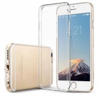 Naxtop TPU Ultra-thin Soft Case for IPHONE 6S / IPHONE 6 - Transparent