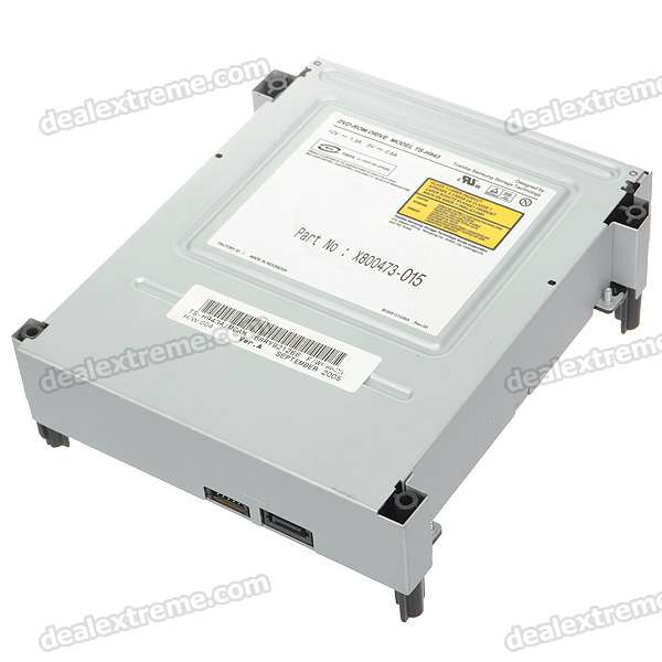 Genuine Samsung Toshiba TS-H943 DVD ROM Drive for XBox 360 (Pre-owned)