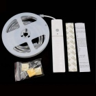 ZHAOYAO 5V 5W Waterproof 5050SMD-1M-60LEDs White Induction LED Strip