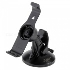 Buy ZIQIAO Adjustable 360 Degree Rotating Car Windshield Suction Cup GPS Phone Mount Holder Garmin Nuvi 2500 - Black