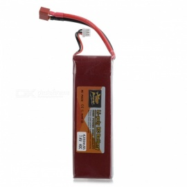ENGPOW 7.4V 4200mAh 40C Lipo Battery Pack for RC Helicopter, Truck, Car Toys