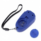 EM2271 Portable Mini Paint Thickness Tester - Blue