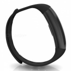 M89 Bluetooth Smart Bracelet with Blood Pressure Heart Rate Monitor - Black
