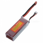 ENGPOW 11.1V 40C 2200mAh Lipo RC Rechargeable Battery for RC Helicopter/Airplane/Car/Truck/Boat, RC Hobby