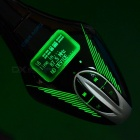N9 Portable Bluetooth V4.2 Car Kit MP3 Player, FM Transmitter, USB Charger - Black