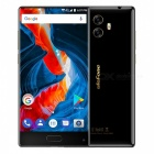 "Ulefone Mix 5.5"" Bezel-less Android 7.0 4G Phone w/ 4GB RAM 64GB ROM - Black (EU Plug)"