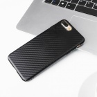 Naxtop PC Hard Protective Back Case for Naxtop iPhone 7 Plus - Black