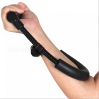 Portable  Adjustable High Strength Wrist Force Device - Black