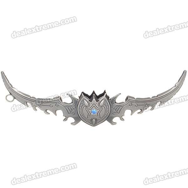 World of Warcraft Alloy Weapon