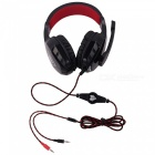 NUBWO NO-3000 Stereo Gaming Headset Gamer casque Headphone with Microphone for PC Computer/PS4/2016 New Xbox One/Laptop