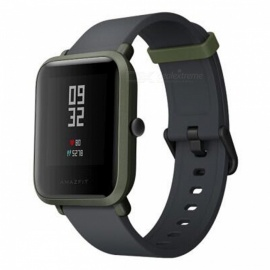 Xiaomi AMAZFIT Youth Edition Sports Smart Watch - Army Green