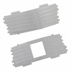 JJRC H37MINI-04 Spare Light Cover for RC Quadcopter Drone -  White