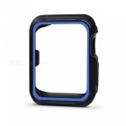 Buy Protective Bumper Case Shock-proof Shatter-resistant Cover 38mm Apple Watch Series 3/2/1, Nike+ Sport Edition - Blue