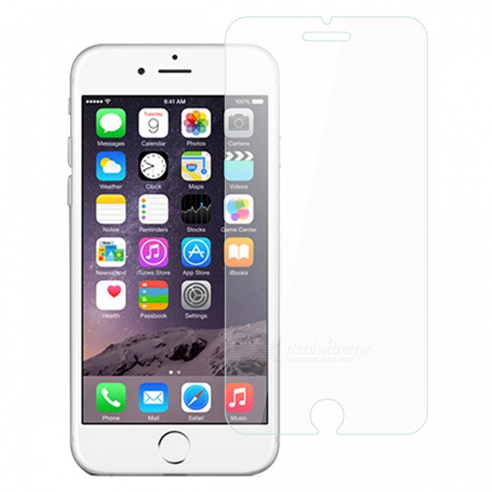 Dayspirit Tempered Glass Screen Protector for IPHONE 6, 6S
