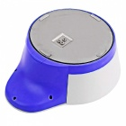 Mini Portable LCD Digital Food Scale for Home Kitchen - Blue