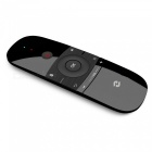 Zidoo V6 Portable 2.4GHz Wireless Fly Air Mouse for Zidoo Series - Black