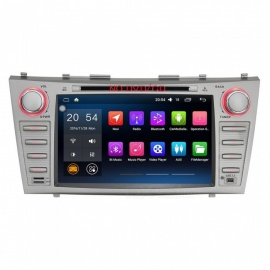 Joyous J-8811N6.0 8-Inch High-Definition 1024 x 600 Android 6.0.1 Car Radio, Toyota Camry Automobile 2007-2011 GPS Navigation
