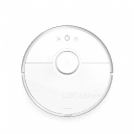 XIAOMI MIJIA Smart Robot Vacuum Cleaner Second Version Rockrobo Laser Guidance System Powerful Suction LDS Path Planning