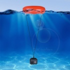 TELESIN Waterproof Floating Surfing Inflatable Mount for GoPro Hero6/5