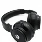 KELIMA Sports Wireless Bluetooth V3.0 Stereo Headset Headphones - Black