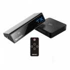 Measy W2H MAX 1080P HD Wireless HDMI Transmitter and Receiver - Black (EU Plug)