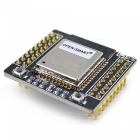 OPEN-SMART ESP3212 ESP32F Serial Bluetooth Wi-Fi Development Board Module with Adapter Board