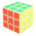 . QiYi MoFangGe Speed ​​Cube 3x3 Smooth Magic Cube Puzzle Toy-57mm