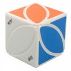 Buy MoFangGe FengYe Speed Cube Smooth Magic Puzzles Toy - White (56.5mm)
