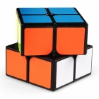 QiYi MoFangGe QiDi Speed Cube 2x2 Smooth Magic Cube Puzzles Toy - 51mm