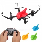 H4816 4CH RC Helicopter Wi-Fi FPV Mini Drone RC Quadcopter with Camera