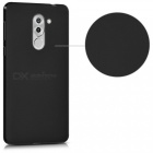 Naxtop TPU Ultra-thin Soft Case for Huawei Honor 6X - Black