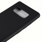 Naxtop TPU Ultra-thin Soft Case for Samsung Galaxy Note 8 - Black