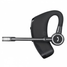 Eastor V8S Wireless Bluetooth V4.1 Earhook Style Earphone Handsfree Headset with Microphone - Black