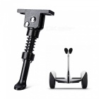 Scooter Kickstand Parking Bracket for Xiaomi No.9 Self-Balanced Vehicle Plus - Black