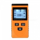 BLCR Digital LCD Electromagnetic Radiation Detector, Dosimeter Tester, EMF Meter Counter