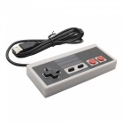 Geekworm No Driver 8-Key USB Game Console for Raspberry Pi / PC