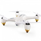 JJRC JJPRO X3 HAX Wi-Fi FPV Brushless RC Drone with 1080P HD Detachable Camera - White