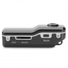Mini 2.0M Pixels CMOS DV Video Camera (TF Slot)