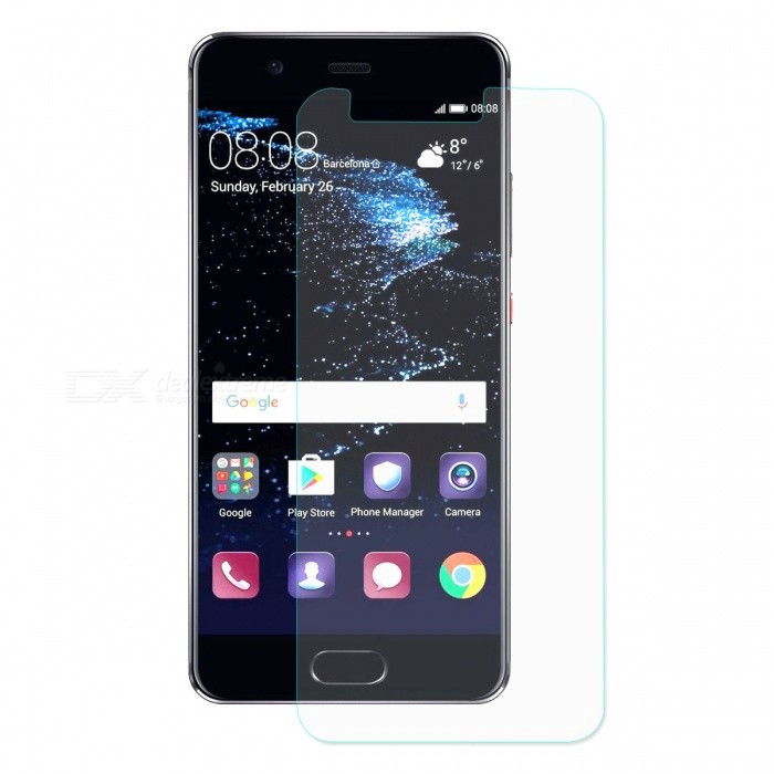 ENKAY 2.5D Tempered Glass Screen Protector for Huawei P10 Lite