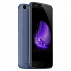 HOMTOM HT50 4G Quad-Core 5.5 Inches Phone with 3GB RAM, 32GB ROM - Blue