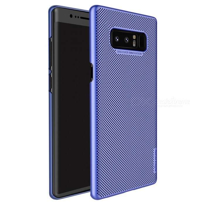 Nillkin Lightweight Protective Case for Samsung Galaxy Note 8 - Blue