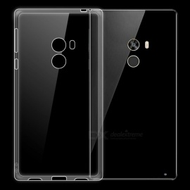 Dayspirit Ultra-Thin Protective TPU Back Case for Xiaomi Mi Mix - Transparent