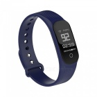 MGCOOL Band 4 Bluetooth Smart Bracelet Wristband Watch Heart Rate Monitor for Android IOS - Blue