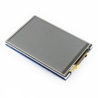 "Waveshare 480x320 3.5"" TFT Touch LCD Shield for Arduino"