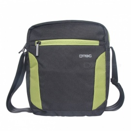 DTBG S8304W 9.7 Inch Shoulder Messenger Crossbody Bag for Tablet, IPAD