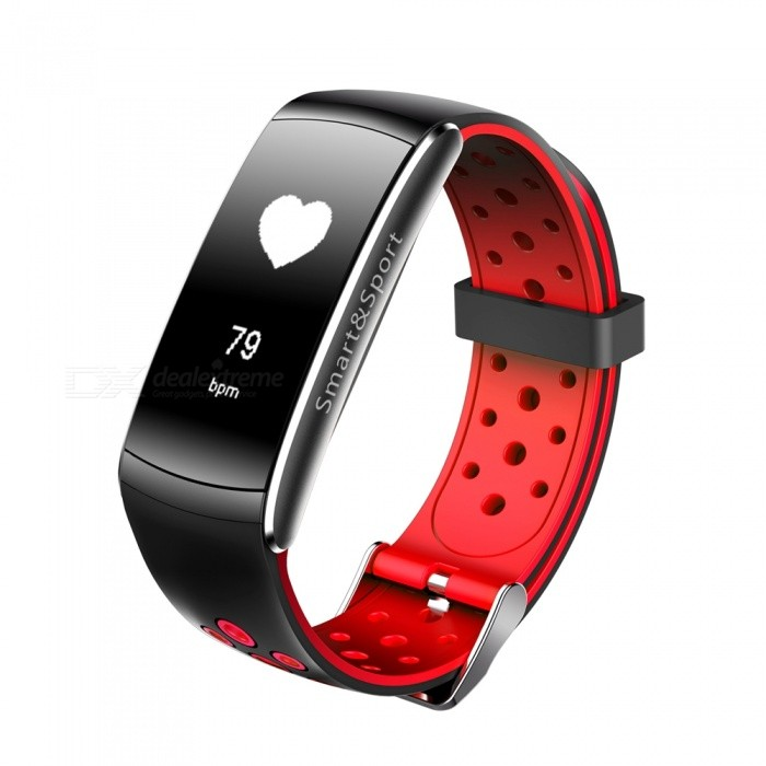watch waterproof rate bracelet monitor fitness for itm ios heart smart android welcome