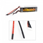 45C 22.2V 4200mAm Lipo Battery for Rremote Control Helicopter and RC Car 6S JST Plug
